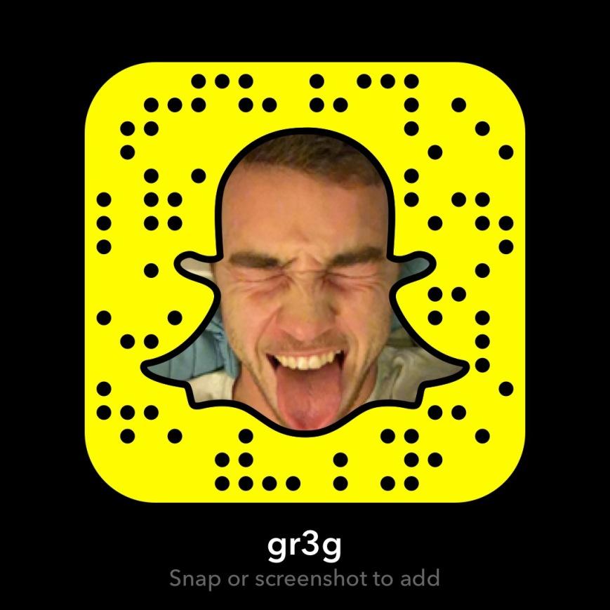 Greg Fulks, User name gr3g.JPG