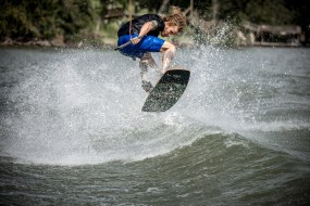 Collin Gee, Wake skate-37