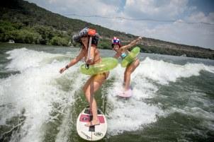 lake is always fun-7