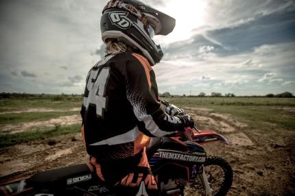 Tyler Livesay, Moto-5